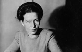 Simone de Beauvoir received letters for life advice: Report