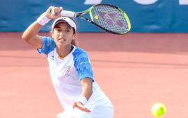Ankita Raina bows out of French Open qualifiers
