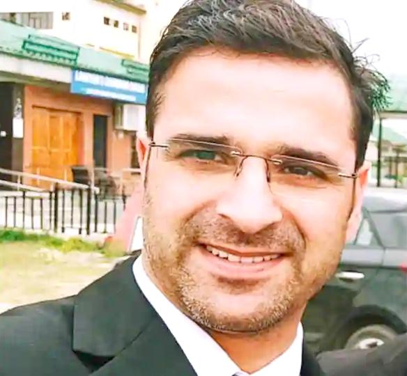 Babar Qadri