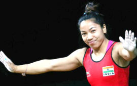 Mirabai Chanu takes US route to prepare for Tokyo Olympics; SAI clears her training, rehabilitation programme