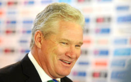 Former cricketer Dean Jones, 59, passes away after cardiac arrest