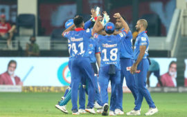 Indian Premier League 2020: Delhi Capitals beat Kings XI Punjab in Super Over thriller