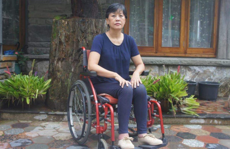 Disability community neglected in State's response to COVID-19