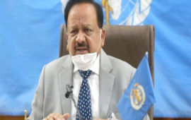 India aims to end TB by 2020: Dr. Harsh Vardhan at the UN