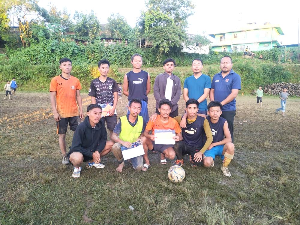 Futsal Tourney
