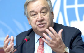 Virtual edition of UN General Assembly to see record participation of world leaders: Guterres