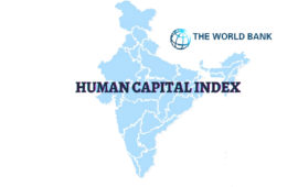 HCI 2020: India ranks 116 in World Bank's latest annual report
