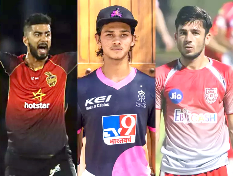 IPL 2020: Top debutants to watch out for