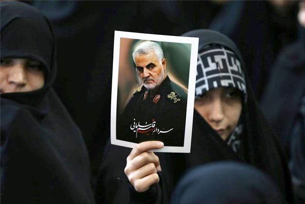 Iran vows