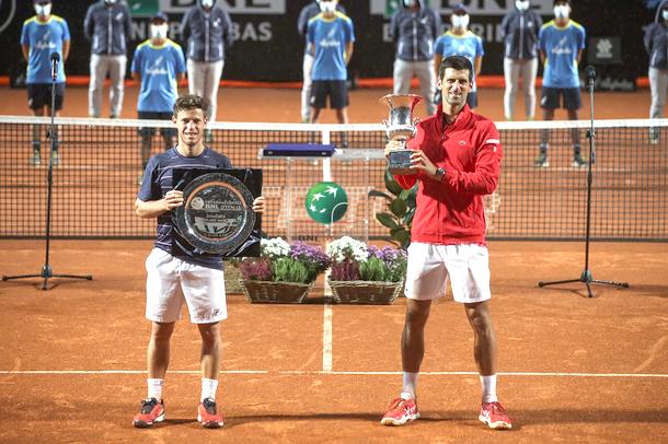 Italian Open 1