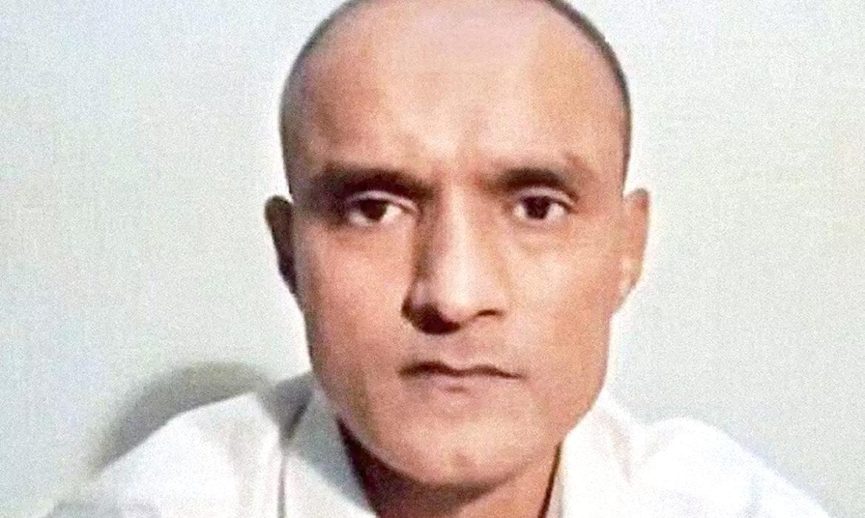 Pak Parliament extends for four months ordinance on Jadhav