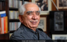 Former Union Minister Jaswant Singh passes away; Prez, PM pay tributes