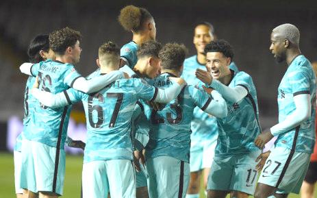 League Cup 1