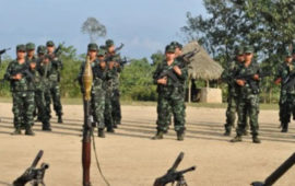 Govt extends ban on Khaplang faction of NSCN