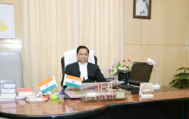 State AG has become Super Chief Minister: Nagaland Lokayukta