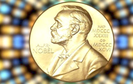 Nobel winners to get $110,000 raise as prize money increased
