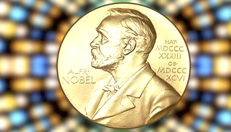 Nobel winners 1