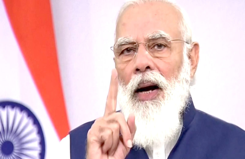 How long will India be kept out : PM at UNGA