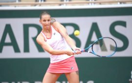 French Open: Pliskova enters second round