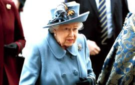 Barbados to drop Queen Elizabeth