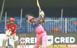 IPL: Rajasthan Royals beat Kings XI Punjab in record chase