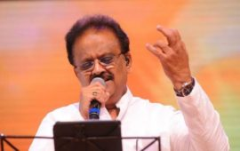 SPB laid to rest at his farmhouse with 24-gun salute by TN Police