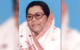 Assam's only woman CM Syeda Anwara Taimur passes away