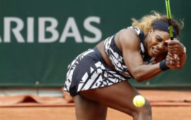 French Open: All the way on clay? Serena Williams embarks on latest quest for 24 majors