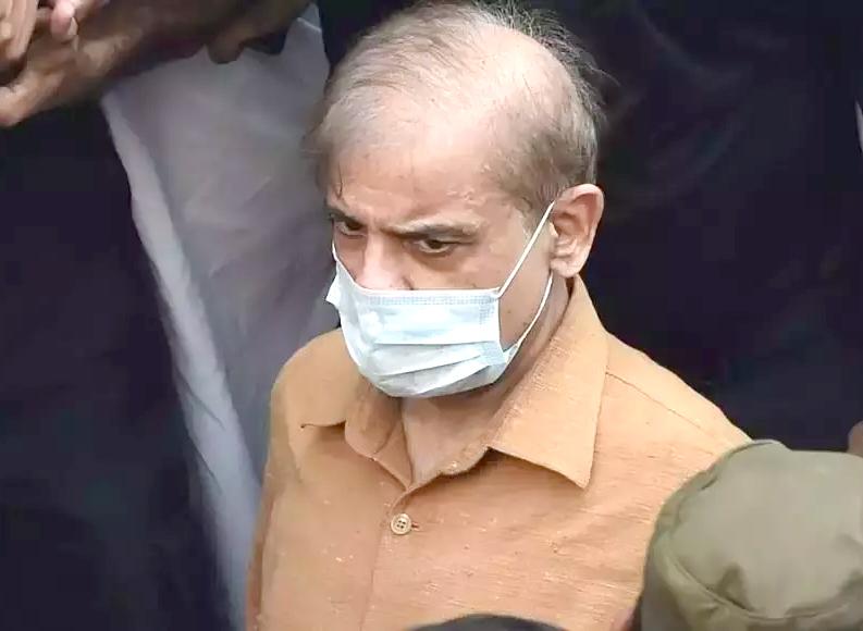 Shahbaz Sharif 1