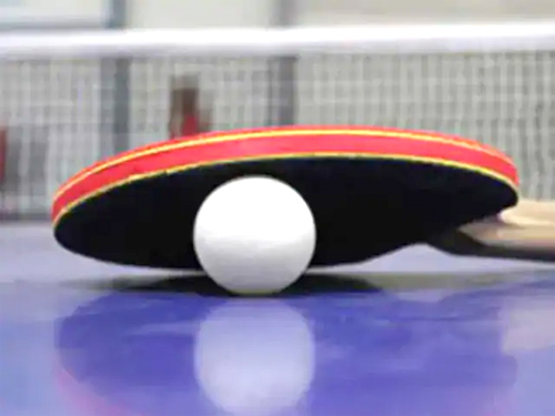 China to host Table Tennis World Cups in November