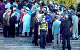 Activist groups accuse China of Uighur genocide