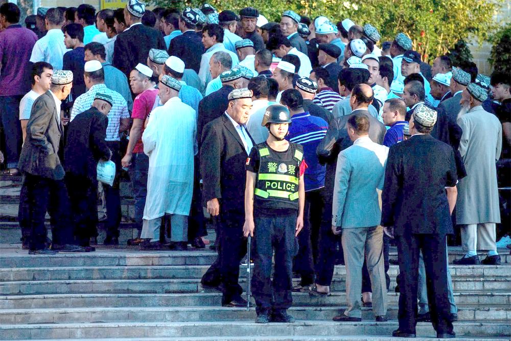 Uighur 1