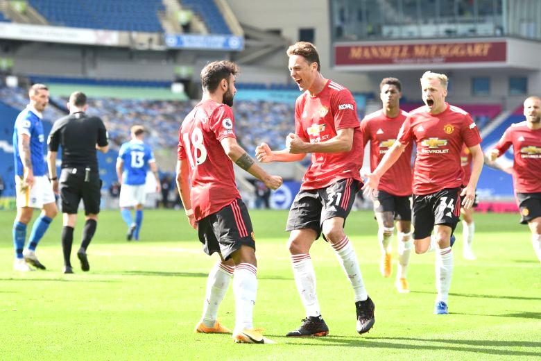 United earn