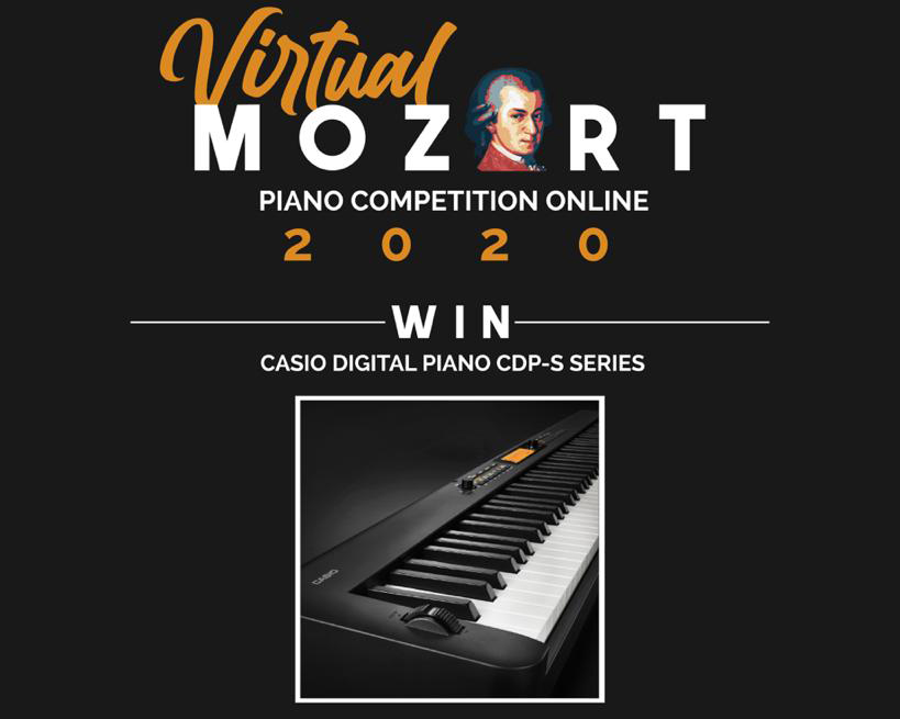 Virtual mozart 2