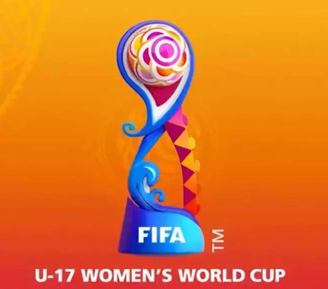 Womens FIFA U 17 World Cup