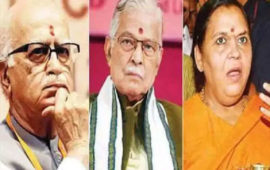 Babri demolition case: Advani, Joshi among 32 accused acquitted