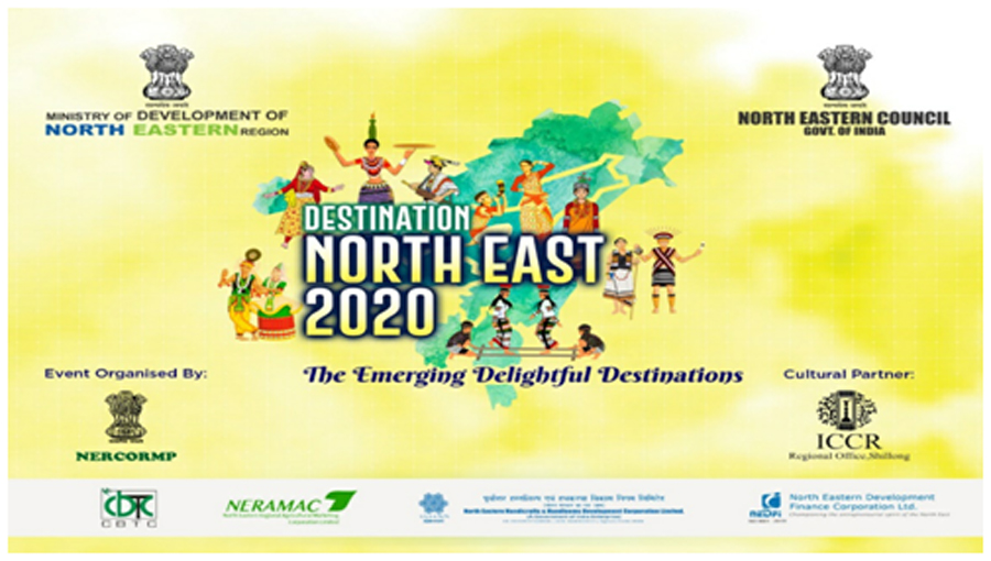 destination NE