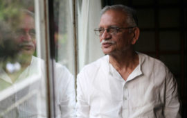 Gulzar to recount encounters with stalwarts of Indian cinema in book