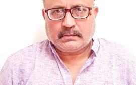 Court extends freelance journalist Rajeev Sharma's custody in espionage case