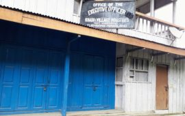 CCSU finds many Govt. offices locked, HoDs absent in Tuensang