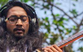 Guitarist Ritaprabha 'Ratul' Ray writes on John Petrucci's album Terminal Velocity