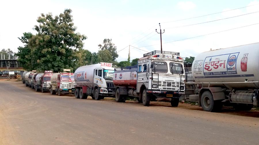 truckers 3