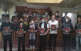Nagaland Youth Congress launches 'Rozgar Do' campaign