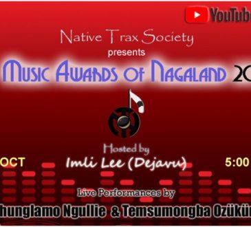 12 Music Awards
