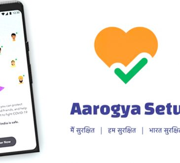 Aarogya Setu 1
