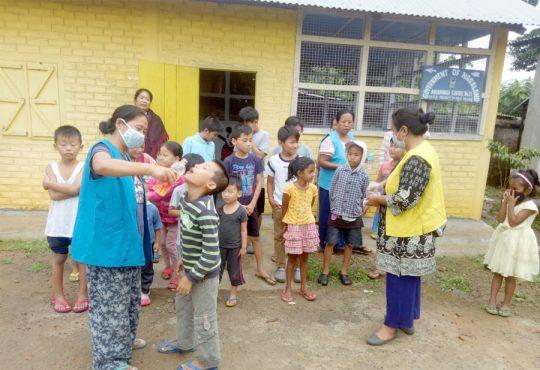 Deworming 2