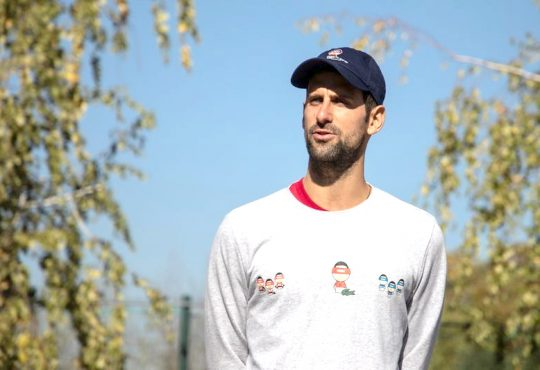 Djokovic 1