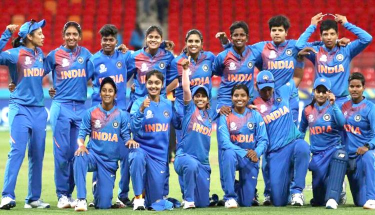 India climb