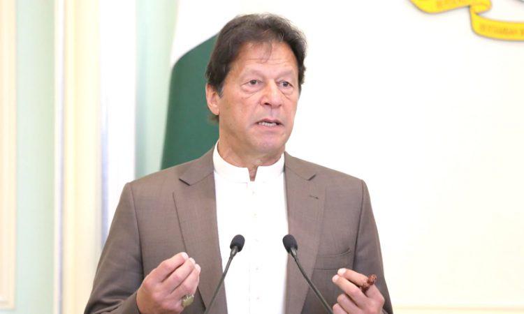 Imran Khan PM