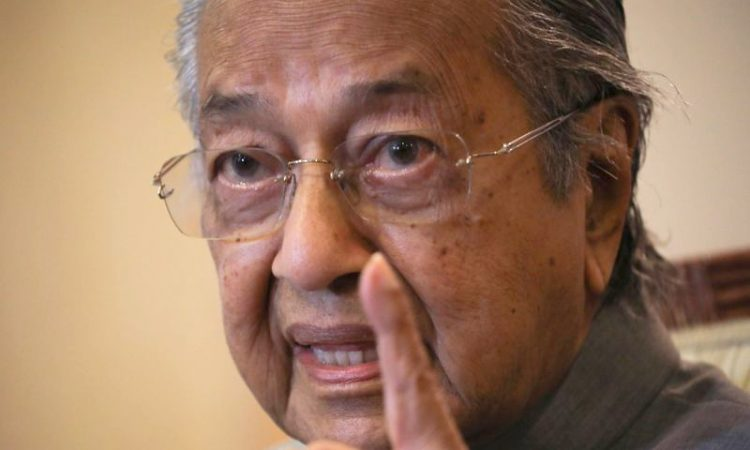 Mahathir 1